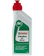 Castrol Oil Castrol Garden 4T 10W-30 1 l smeermiddelen voor motorfietsen en scooters