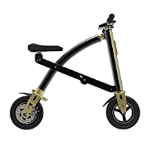 Zooom Electric Scooter, Ergonomically Crafted, Aluminium, Light, Sturdy Folding Design,