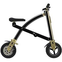 Zooom Electric Scooter, Ergonomically Crafted, Aluminium, Light, Sturdy Folding Design,