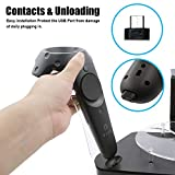 AMVR Dual Multifunction Contact Charging