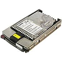 COMPAQ 18.2GB 10K U3 SCSI HDD, BD01864552, 232574-001, P/N: 9U3001-030 FW: 3B08, DP/N: 3R-A3058-AA REV.A01, 152190-001 W/ TRAY