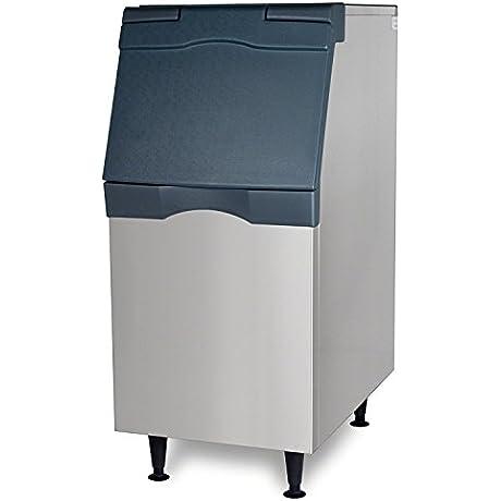 Scotsman B322S Modular Ice Bin Storage Capacity 290 Lb