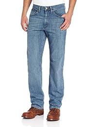 Men's Premium Select Classic-Fit Straight-Leg Jean