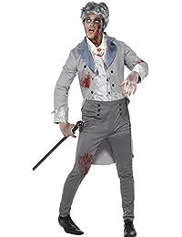 Men's Zombie Gent