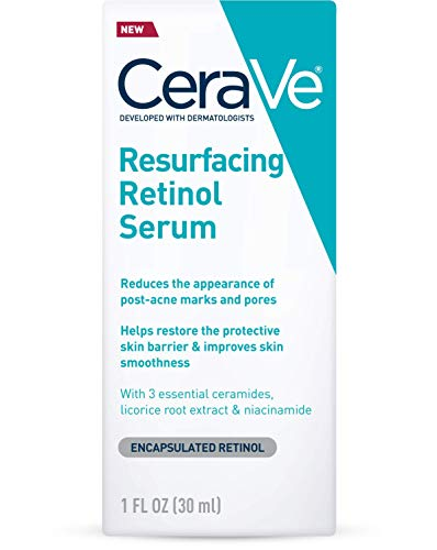 CeraVe Retinol Serum for