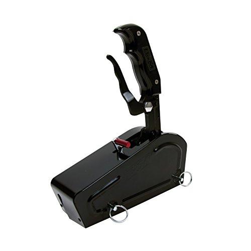 B&M 81052 Pro Stick Black Automatic Shifter with