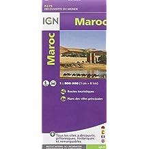 IGN #85108 MAROC - MOROCCO