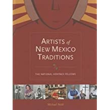 Artists of New Mexico Traditions: The National Heritage Fellows