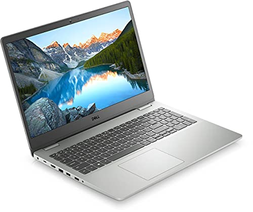 Dell Inspiron 3501 15.6″ (39.62 cms) FHD AG Display Laptop (i3-1005G1 / 8GB / 1TB / Integrated Graphics / Win 10 + MSO / Softmint) D560421WIN9S
