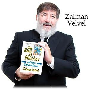 Zalman Velvel