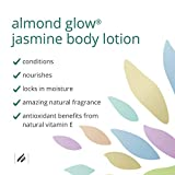 Home Health Almond Glow Jasmine Body Lotion - 8 fl