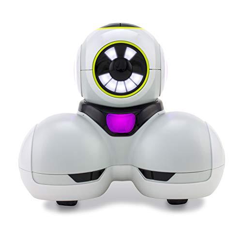 Robot de codificacion Cue Quartz para niños de 10 años