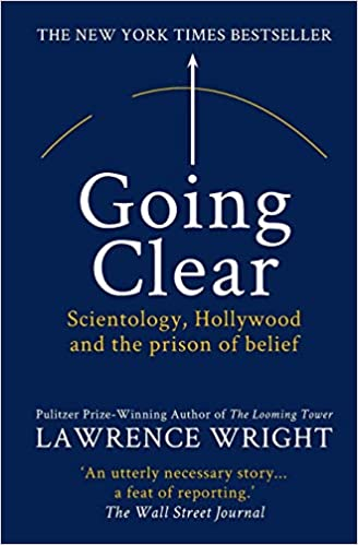 Going Clear: Scientology, Hollywood and the prison of belief ...