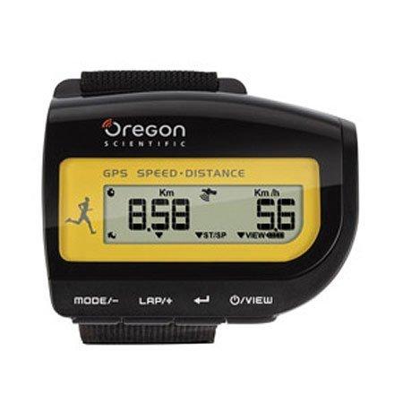 Oregon Scientific GPS Speed and Distance Monitor by Oregon Scientific