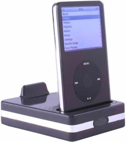 i-Tec T1013B  Idock for iPod (Black)