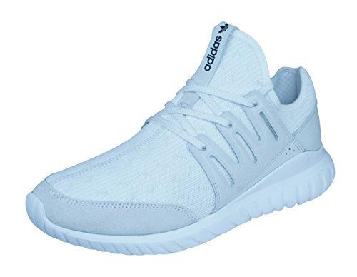 adidas S76714 - Zapatillas para hombre, hombre, color gris/blanco, tamaño Size UK 11 Size UK 11|gris/blanco