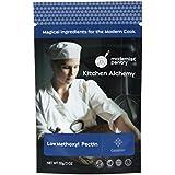 Pure Pectin - Low Methoxyl (Molecular Gastronomy) ⊘ Non-GMO ☮ Vegan ✡ OU Kosher Certified - 50g/2oz