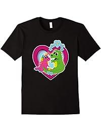 little best friends - unicorn & dragon
