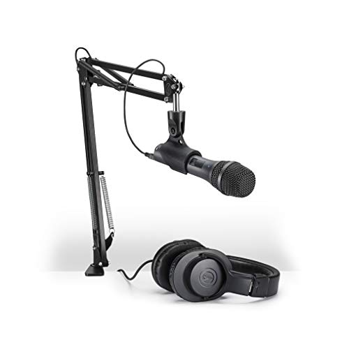 AudioTechnica At2005Usbpk Vocal Microphone