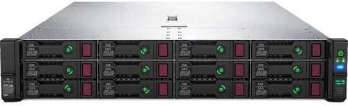 Hewlett Packard Enterprise HPE ProLiant DL380 G10 2U Rack Server - 1 x Xeon Gold 5220-32 GB RAM HDD SSD - Serial ATA/600, 12
