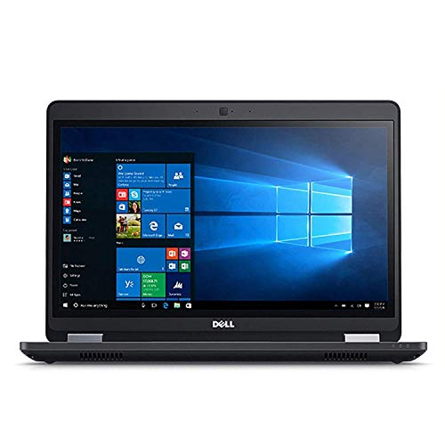 (Renewed) Dell Latitude E7240 12-inch Laptop (Core I5 4th Gen/8GB/256 GB SSD/Windows 10/MS Office Pro 2019/Integrated Graphics), Black