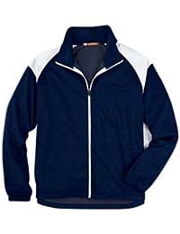 mens Tricot Track Jacket (M390)