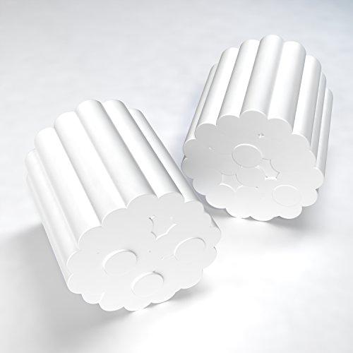 Dental Cotton Rolls N/S #2 Med - Box/2000