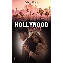Hollywood boy (SK.CONTEMPORAIN) (French Edition)