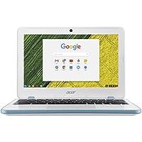 Acer Chromebook 11, 11.6 HD, Intel Celeron N3060, 4GB LPDDR3, 16GB Storage, Chrome, CB311-7H-C5ED