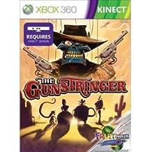 Microsoft The Gunstringer. GUNSTRINGER FOR XBOX 360 DVD S/D 9/13 SHOOT. First Person Shooter - Xbox 360