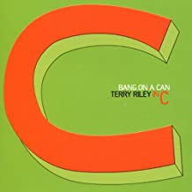 Boc:Terry Riley In C