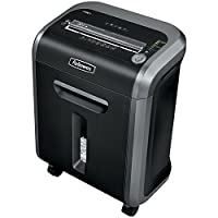 Fellowes Powershred 79Ci 100% Jam Proof 16-Sheet Cross-Cut Heavy Duty Paper Shredder
