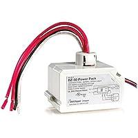 Wattstopper BZ-50 120/230/277V 20 Amp Power Stopper Power Pack