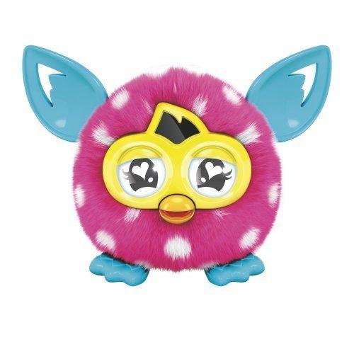 Obtén lo ultimo Furby Furbling Creature Polka Polka Polka Dots by Furby  marca
