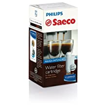 Saeco Water Filter Cartridge Brita Intenza +, CA6702/47