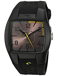 Rip Curl Men's A2410-CHA Pivot Surf Watch with Grey Band