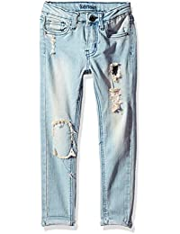 Girls' Denim Jean (More Styles Available)