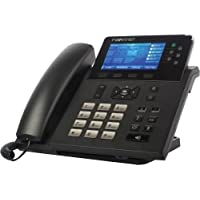 Fortinet Fortifone Fon-470i Ip Phone - Cable - Wall Mountable, Desktop - Voip - Speakerphone - 2 X