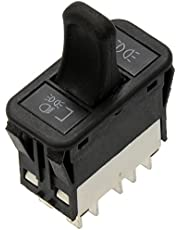 Dorman 901-5206CD Headlight Switch for Select Freightliner Columbia Trucks