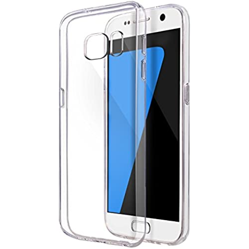 Samsung Galaxy S7 Case, Crosspace Ultra Thin Acrylic Clear Hard Case Transparent Slim Cover for Samsung Galaxy S7 SM-G930 Devices (Clear) Sales