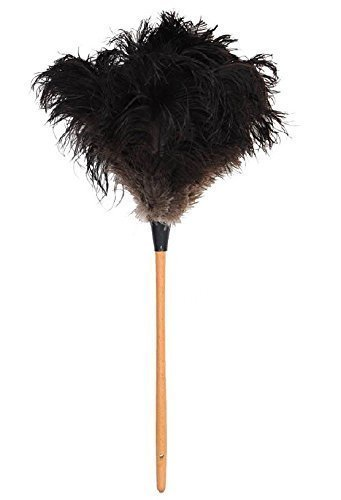 Dusters Killer Ostrich Feather