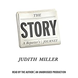 The Story Audiobook