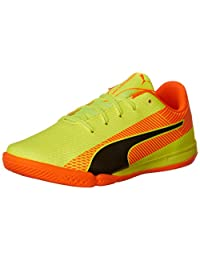 Puma Evospeed Star S Jr Kid's Indoor Soccer Cleat