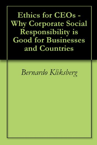 History of Corporate Social Responsibility