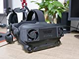 Cooling,Radiator fan for Valve Index-Extend the