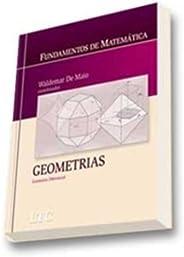 Fundamentos de Matemática - Geometrias - Geometria Diferencial