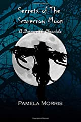 Secrets Of The Scarecrow Moon Paperback