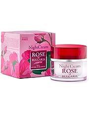 Biofresh Rose Of Bulgaria Night Cream
