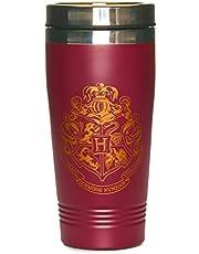 Harry Potter PP4256HPV2 Paladone Harry Potter Hogwarts reisbeker - pendelaarskoffie