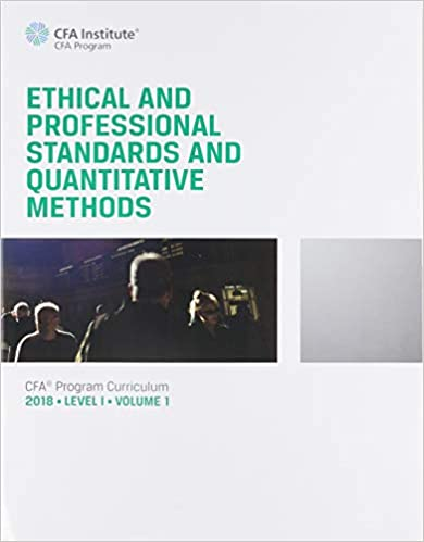 Cfa Program Curriculum Ebook